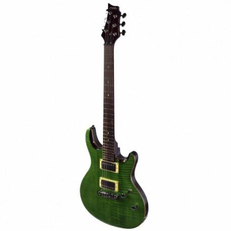 Guitarra Eléctrica MARS GUITARRA MARS ELECTRICA ROCK CARLOS ISMASROCKCARLOFTG - Envío Gratuito