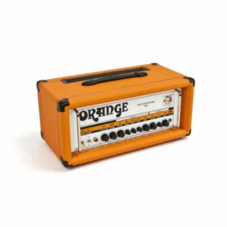 Amplificador de Guitarra ORANGE AMPLI. GUITARRA ELEC. ORANGE THUNDER 100W MOD. TV200H 8000152 - Envío Gratuito