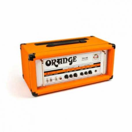 Amplificador de Guitarra ORANGE AMPLI. GUITARRA ELEC. ORANGE, 100W MOD. TH100H  8000153 - Envío Gratuito