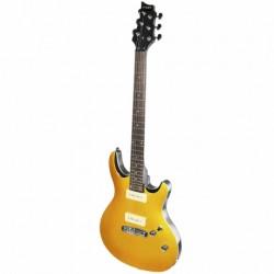 Guitarra Eléctrica MARS GUITARRA MARS ELECTRICA ROCK EL DORADO  ISMASROCKELDORGLI