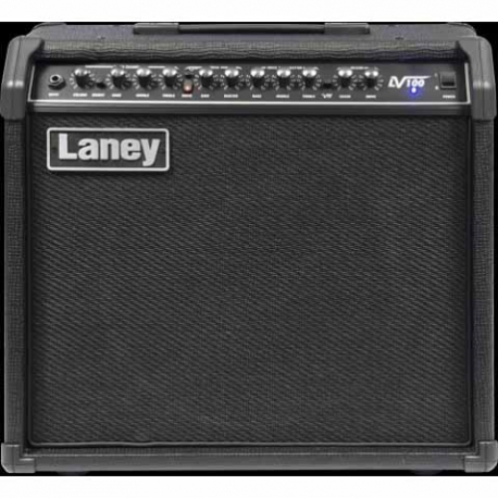 "Amplificador de Guitarra LANEY COMBO GUITARRA ELEC. LV 65W 1X12"" MOD. LV100 8001464 - Envío Gratuito"