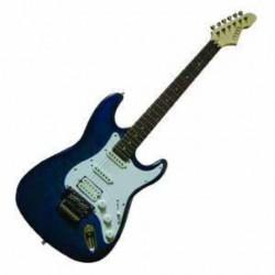 Guitarra Eléctrica MARS GUITARRA MARS ELECTRICA ROCK PAUL ISMASROCKPAULBBB