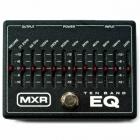 Efectos para Guitarra DUNLOP PEDAL EFECTO DUNLOP MXR TEN BAND EQ MOD. M108  8302627 - Envío Gratuito