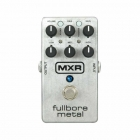 Efectos para Guitarra DUNLOP PEDAL EFECTO DUNLOP MXR FULLBORE METAL MOD. M116  8302640