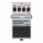 Efectos para Guitarra BOSS PEDAL EFECTO S. FEEDBACKER/BOOSTER MOD. FB-2  8303076