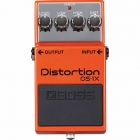 Efectos para Guitarra BOSS PEDAL EFECTO DISTORTION MOD. DS-1X 8304003