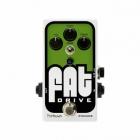 Efectos para Guitarra PIGTRONIX PEDAL EFECTO PIGTRONIX FAT DRIVE OVERDRI MOD. FAT  8303309