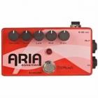 Efectos para Guitarra PIGTRONIX PEDAL EFECTO PIGTRONIX ARIA DISNORTION MOD. XES  8303310