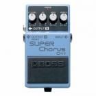 Efectos para Guitarra BOSS PEDAL EFECTO SUPERCHORUS MOD. CH-1  8303062