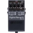 Efectos para Guitarra BOSS PEDAL EFECTO DIGITAL REVERB MOD. RV-5  8303067