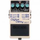 Efectos para Guitarra BOSS PEDAL EFECTO DIGITAL DELAY MOD. DD-7  8303073