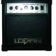 Amplificador de Guitarra LOGAN Amplificador de 10 W p / Guitarra  L-AMP-10W - Envío Gratuito