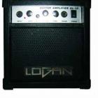Amplificador de Guitarra LOGAN Amplificador de 10 W p / Guitarra  L-AMP-10W