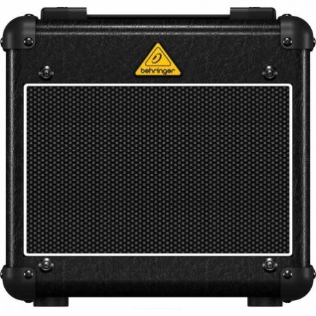 Amplificador de Guitarra BEHRINGER COMBO BEHRINGER P/GUITARRA MOD. AC108  ICBEHAC108 - Envío Gratuito