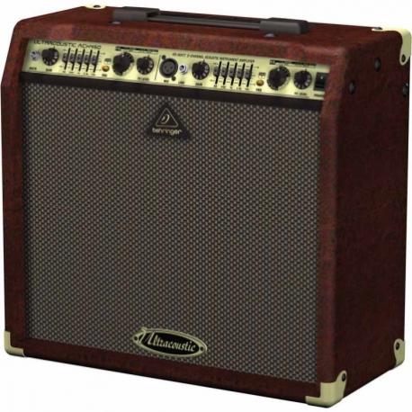 Amplificador de Guitarra BEHRINGER COMBO BEHRINGER P/GUITARRA MOD. ACX450  ICBEHACX450 - Envío Gratuito