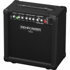 Amplificador de Guitarra BEHRINGER COMBO BEHRINGER P/GUITARRA MOD. VT15FX  ICBEHVT15FX