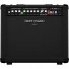 Amplificador de Guitarra BEHRINGER COMBO BEHRINGER P/GUITARRA MOD. VT30FX  ICBEHVT30FX