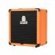 """Amplificador de Bajo ORANGE ORANGE COMBO BAJO ELEC. ORANGE CRSH PIX25W,1X8"""" MOD. CR25BX 8002287 - Envío Gratuito"""