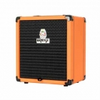 "Amplificador de Bajo ORANGE ORANGE COMBO BAJO ELEC. ORANGE CRSH PIX25W,1X8"" MOD. CR25BX 8002287"