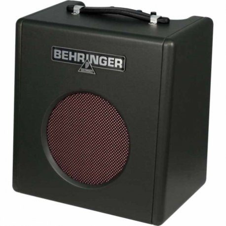 Amplificador de Bajo BEHRINGER COMBO BEHRINGER P/BAJO MOD. BX108  ICBEHBX108 - Envío Gratuito