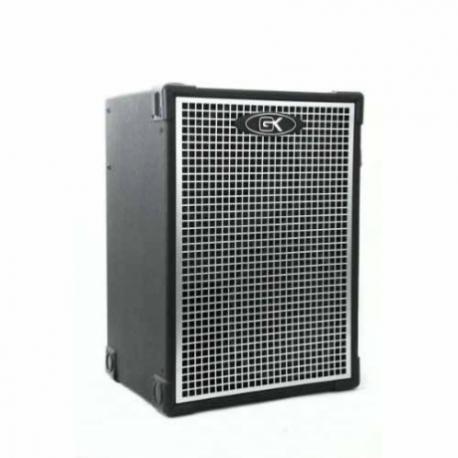 Amplificador de Bajo GALLIEN-KRUEGER COMBO GK P/BAJO MOD. MB-212  ICGKRMB212 - Envío Gratuito