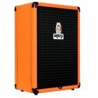 Amplificador de Bajo ORANGE ORANGE Combo CRUSH PIX50W - 1X12 MOD. CR50BXT  8002289 - Envío Gratuito