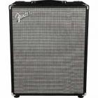 Amplificador de Bajo Fender Rumble 200 (V3) 120V Black/Silver  2370500000