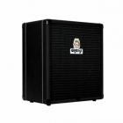 Amplificador de Bajo ORANGE Combo CRUSH PIX50W - 1X12 MOD. CR50BXTBLK  8002290 - Envío Gratuito