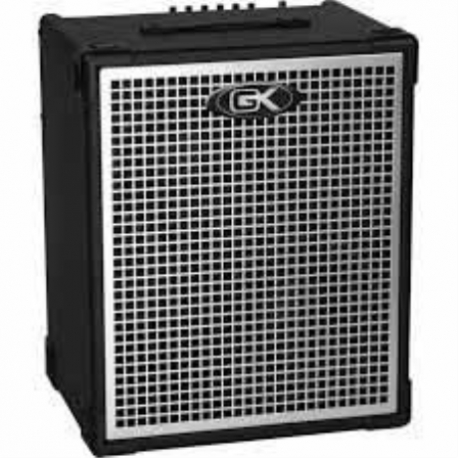 Amplificador de Bajo GALLIEN-KRUEGER COMBO GK P/BAJO MOD. MB-210 ICGKRMB210 - Envío Gratuito