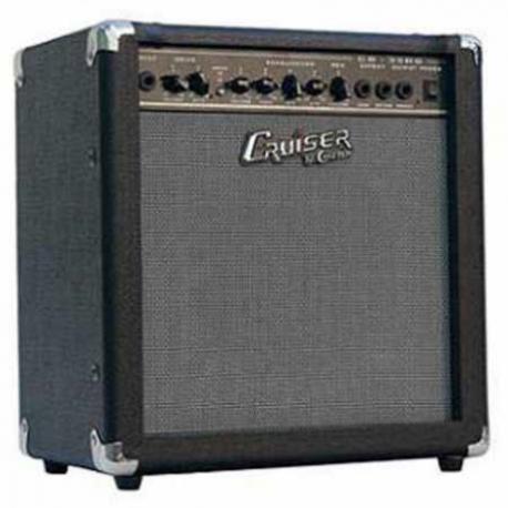 Amplificador de Guitarra CRUZER COMBO CRUZER P/GUITARRA MOD. CR-35RG ICCRZCR35RG - Envío Gratuito