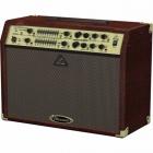 Amplificador de Guitarra BEHRINGER COMBO BEHRINGER P/GUITARRA MOD. ACX1800  ICBEHACX1800