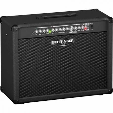 Amplificador de Guitarra BEHRINGER COMBO BEHRINGER P/GUITARRA MOD. VT250FX ICBEHVT250FX - Envío Gratuito