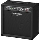 Amplificador de Guitarra BEHRINGER COMBO BEHRINGER P/GUITARRA MOD. VT50FX  ICBEHVT50FX
