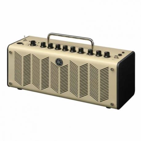Amplificador de Guitarra YAMAHA Amplificador para guitarra con efectos y mod. 10 Watts (Classic)  GTHR10 - Envío Gratuito