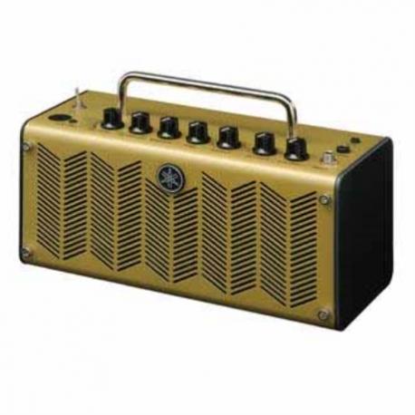 Amplificador de Guitarra YAMAHA Amplificador para guitarra con efectos y mod. 5 Watts (Acoustic)  GTHR5A - Envío Gratuito