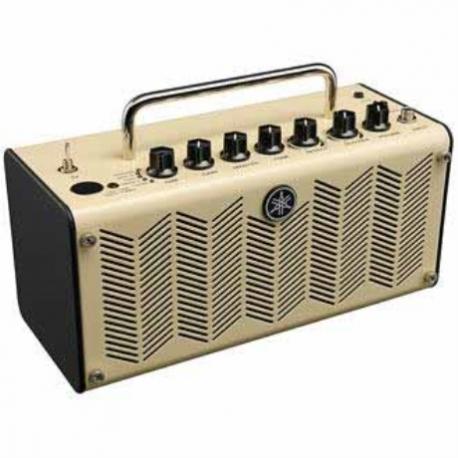 Amplificador de Guitarra YAMAHA Amplificador para guitarra con efectos y mod. 5 Watts  GTHR5 - Envío Gratuito