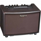 Amplificador de Guitarra ROLAND COMBO GUITARRA ACUSTICA 30W.(15+15W) MOD. AC-33-RW  8003184