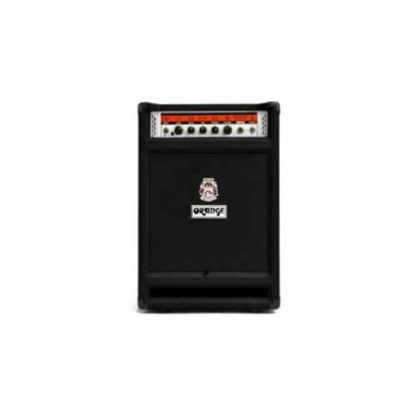 Amplificador de Guitarra ORANGE COMBO BAJO ELEC. ORANGE TERROR 500W,2X12 MOD. TB500C212BLK  8002294 - Envío Gratuito