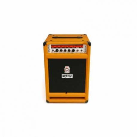 Amplificador de Guitarra ORANGE COMBO BAJO ELEC. ORANGE TERROR 500W,2X12 MOD. TB500C212  8002293 - Envío Gratuito