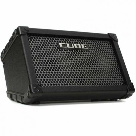 Amplificador de Guitarra ROLAND COMBO GUITARRA ELEC. 5W(2.5+2.5)2X6 MOD. CUBE-ST 8003268 - Envío Gratuito