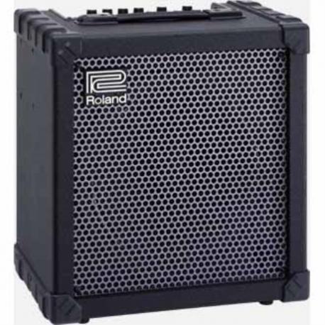 "Amplificador de Guitarra ROLAND COMBO GUITARRA ELEC. 60W,1X12"" MOD. CUBE-60  8003266 - Envío Gratuito"