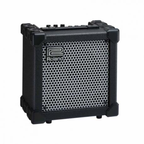 """Amplificador de Guitarra ROLAND COMBO GUITARRA ELEC. 15W, 1X8"""" MOD. CUBE-15XL 8003261 - Envío Gratuito"""