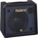 """Amplificador de Guitarra ROLAND COMBO TECLADO 4CH.65W,1X12""""+TWE MOD. KC-150  8003254 - Envío Gratuito"""