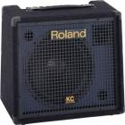 "Amplificador de Guitarra ROLAND COMBO TECLADO 4CH.65W,1X12""+TWE MOD. KC-150  8003254"