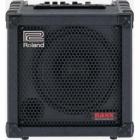 """Amplificador de Guitarra ROLAND COMBO BAJO ELEC. 30W, 1X10"""" MOD. CB-30 8003252"""