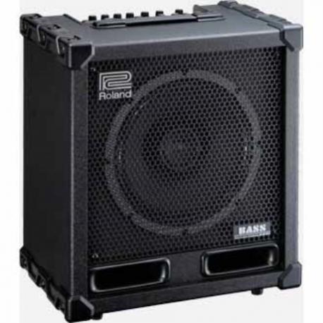 """Amplificador de Guitarra ROLAND COMBO BAJO ELEC. 120W,1X12""""+TWEE MOD. CB-120XL  8003233 - Envío Gratuito"""
