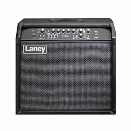 """Amplificador de Guitarra LANEY COMBO GUITARRA ELEC. PRISM 65W, 1X12"""" MOD. P65  8001462 - Envío Gratuito"""