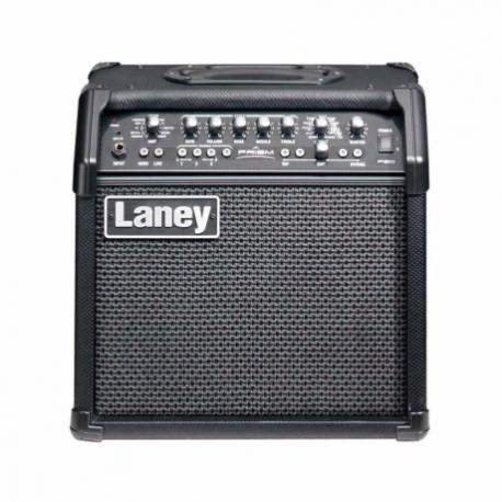 """Amplificador de Guitarra LANEY COMBO GUITARRA ELEC. PRISM 20W, 1X8"""" MOD. P20  8001454 - Envío Gratuito"""