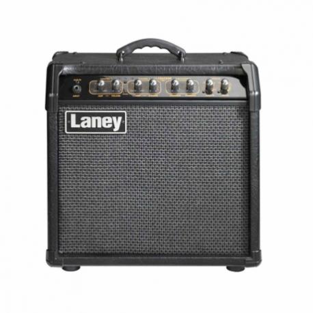 Amplificador de Guitarra LANEY COMBO GUITARRA ELEC. LINEBACKE35W1X10 MOD. LR35  8001446 - Envío Gratuito