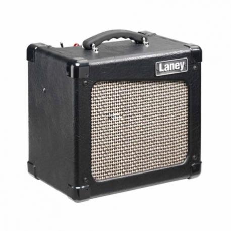 """Amplificador de Guitarra LANEY COMBO GUITARRA ELEC. CUB 5W,1X8"""" MOD. CUB8 8001484 - Envío Gratuito"""